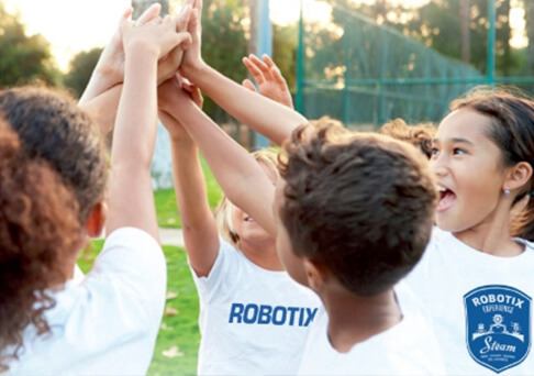 Campamentos Tecnológicos Robotix